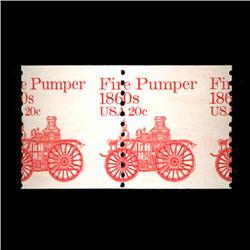 1982 RARE US Postage Stamp ERROR Mint (STM-0021)
