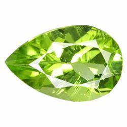 1.00ct Lustrous Natural Green Peridot Gemstone Top Grade (GEM-20037)
