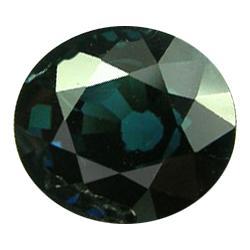 1.70ct 100% Unheated Bi-Color Sapphire (GEM-25920)