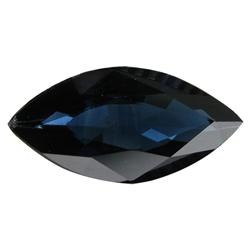 1.62ct Top Quality Rare Natural Blue Ceylon Sapphire (GEM-16412)