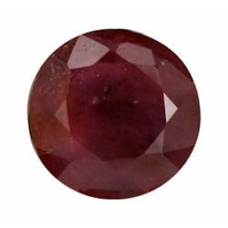 12.29ct Orange & Pink Padparadsha Sapphire (GEM-21508)