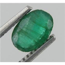 0.79ct Octagon Cut Emerald Colombia (GEM-8937A)