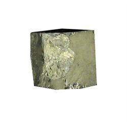 29.41ct Hi Grade Pyrite Crystal Cube  (GEM-20504)