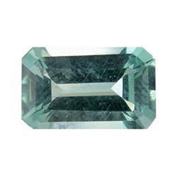 0.91ct AAA Blue Green Amethyst  (GEM-25721)