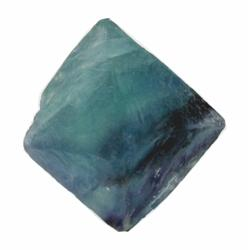 75ct Natural Untreated Flourite Crystal (GEM-21196)