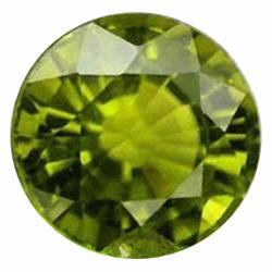 16.0ct Green Round Lab Diamond Gemstone (GEM-21984)