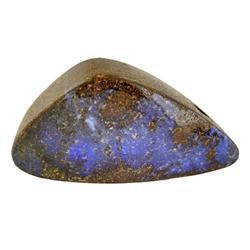 95ct Rare Australian Boulder Opal (GEM-25305)