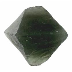 125ct Natural Untreated Flourite Crystal (GEM-21197)