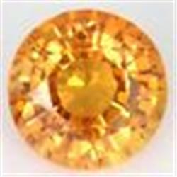 2.8mm Sublime Top Fancy Color Round Sapphire (GMR-0844C)
