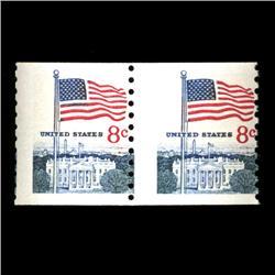 1971 RARE US Postage Stamp ERROR Mint (STM-0016)