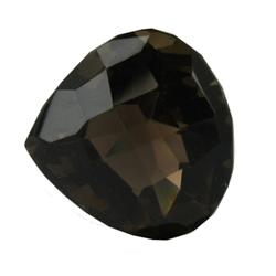 23.39ct Shimmering Natural Smoky Quartz (GEM-24181)