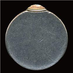 ???? Jefferson Nickel Way Off Center Error Choice Uncirculated (COI-5135)