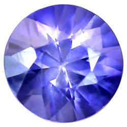 2.2mm Round Cut Top AAA Blue Sapphire Nigeria (GMR-0288)