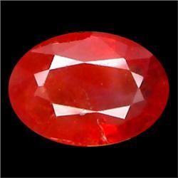 .98ct VS Padparascha Sapphire Nigeria (GMR-0522)