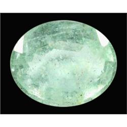 4.65ct 100% Natural & Untreated Colombian Emerald (GEM-21942)