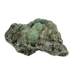 44.86ct Super Natural Rough Green Emerald Unheated (GEM-25762)