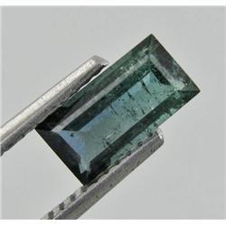 0.93ct Green Blue Tourmaline (GEM-20070B)