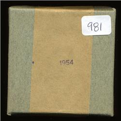 1954 RARE Unopened Box Proof Set (COI-2754)