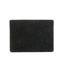 Stingray Hide Pocket Credit Card Holder (ACT-048)