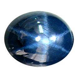 3.57ct 6 Rays Blue Star Diffusion Sapphire AAA (GEM-25577)