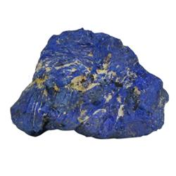 75ct RARE Azurite Crystal Cluster ALL AZURITE No Base Mineral (GEM-20419)