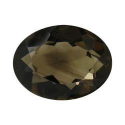 21.22ct Glittering Natural Smoky Quartz (GEM-24155)