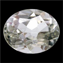 .25ct Natural White Topaz Gemstone (GMR-0870)
