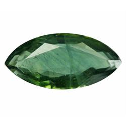.4ct Premium AAA Marquise Green Sapphire (GMR-0620A)