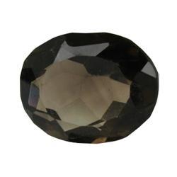 15.64ct Shimmering Natural Smoky Quartz (GEM-24189)