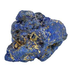 155ct RARE Azurite Crystal Cluster ALL AZURITE No Base Mineral (GEM-22449)