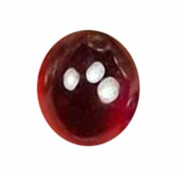 6.05ct Top Cabochon Red Ruby  (GEM-20538)