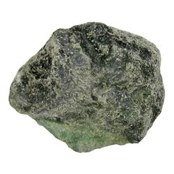 84.62ct Super Natural Rough Green Emerald Unheated (GEM-25758)
