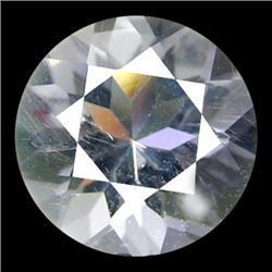 2ct Round Lab Lavender  Diamond (GMR-0572)