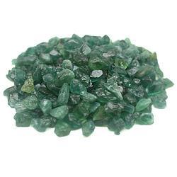 25ct Green Natural Apatite Rough Stone (GMR-0356)