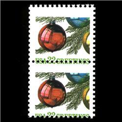 1987 RARE US Postage Stamp ERROR Mint (STM-0022)