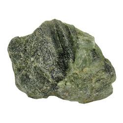197.57ct Super Natural Rough Green Emerald Unheated (GEM-25763)