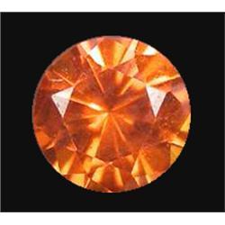 .5ct Orange Sapphire Songea (GEM-19861A)
