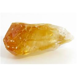 200ct Natural Golden Citrine Crystal (GEM-22440)