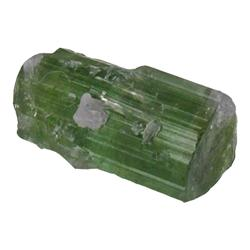 11ct Emerald Green Tourmaline Crystal Brazil (GEM-24332)