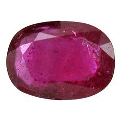 1.90ct Charming Pink Natural Sapphire (GEM-25255A)