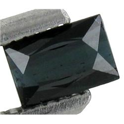 0.8ct Awesome Fancy Green Tourmaline  (GEM-26361)