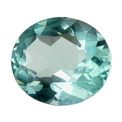 0.85ct AAA Green Amethyst  (GEM-26456)