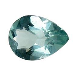 0.53ct AAA Green Amethyst  (GEM-26467)