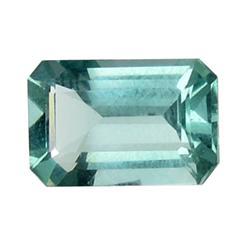 1ct AAA Green Amethyst  (GEM-26453)
