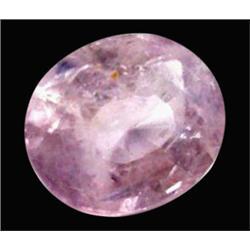 2.00ct 100% Natural Untreated Ceylon Purple Sapphire (GEM-21950)