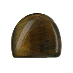 14.65Ct Golden Tiger Eye Natural Gemstones  (GEM-26575)