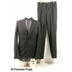 Takers A.J. (Hayden Christensen) Suit Movie Costumes