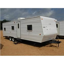 2006 GULF STREAM CAVALIER 8'X32' TRAVEL TRAILER - J.M ...