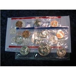 240. 1998 U.S. Mint Set. Original as issued.