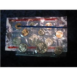 241. 1997 U.S. Mint Set. Original as issued.